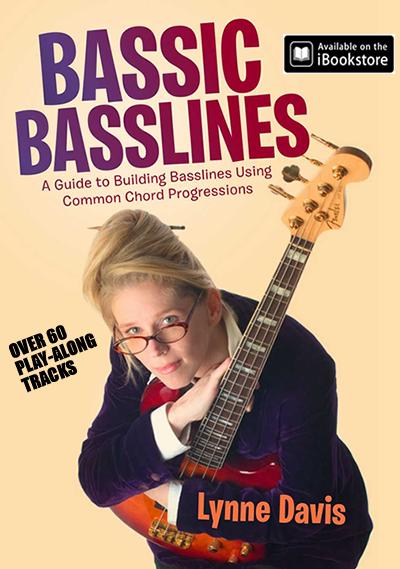 Basslines_Cover