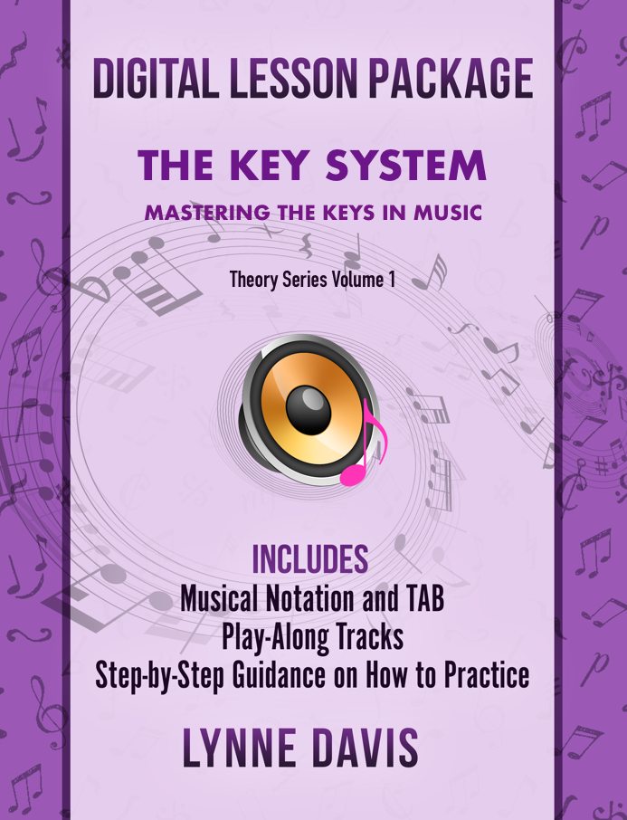 The Key System in Music